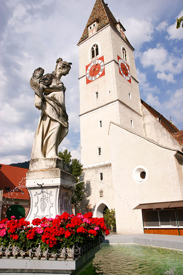 Spitz Wachau