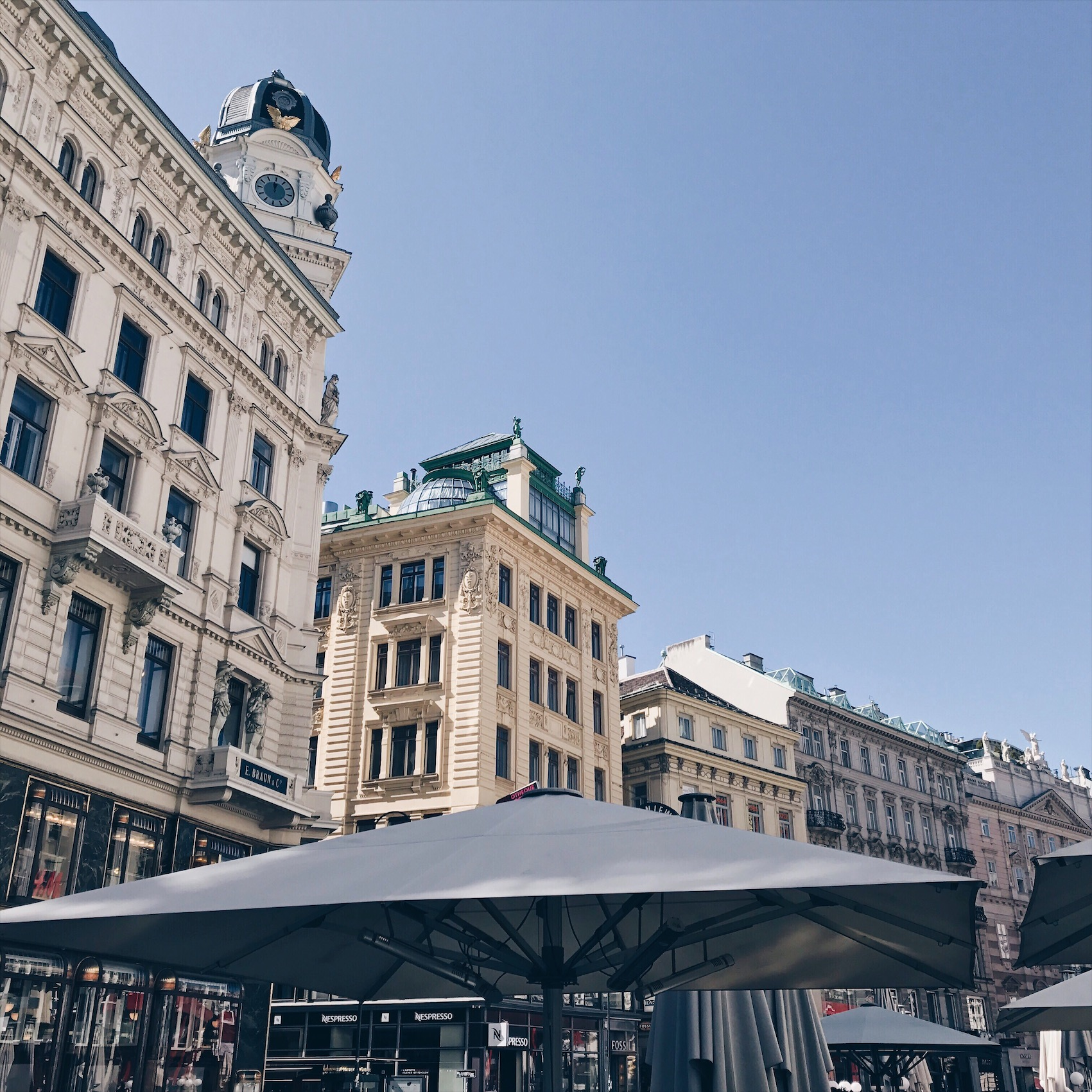 My favorite places in Vienna