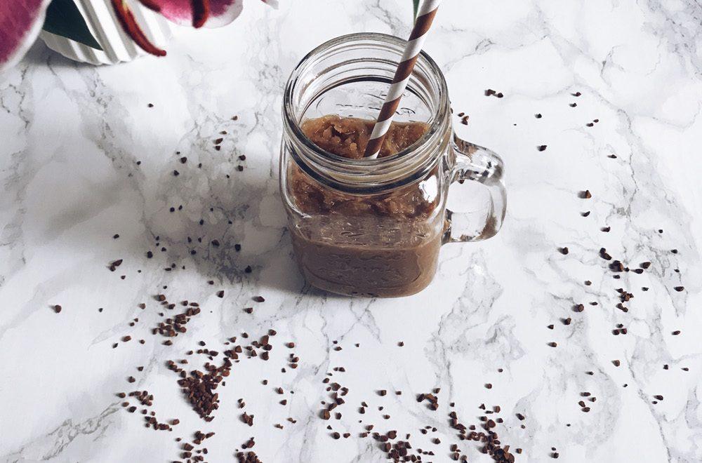 Granita di Caffè