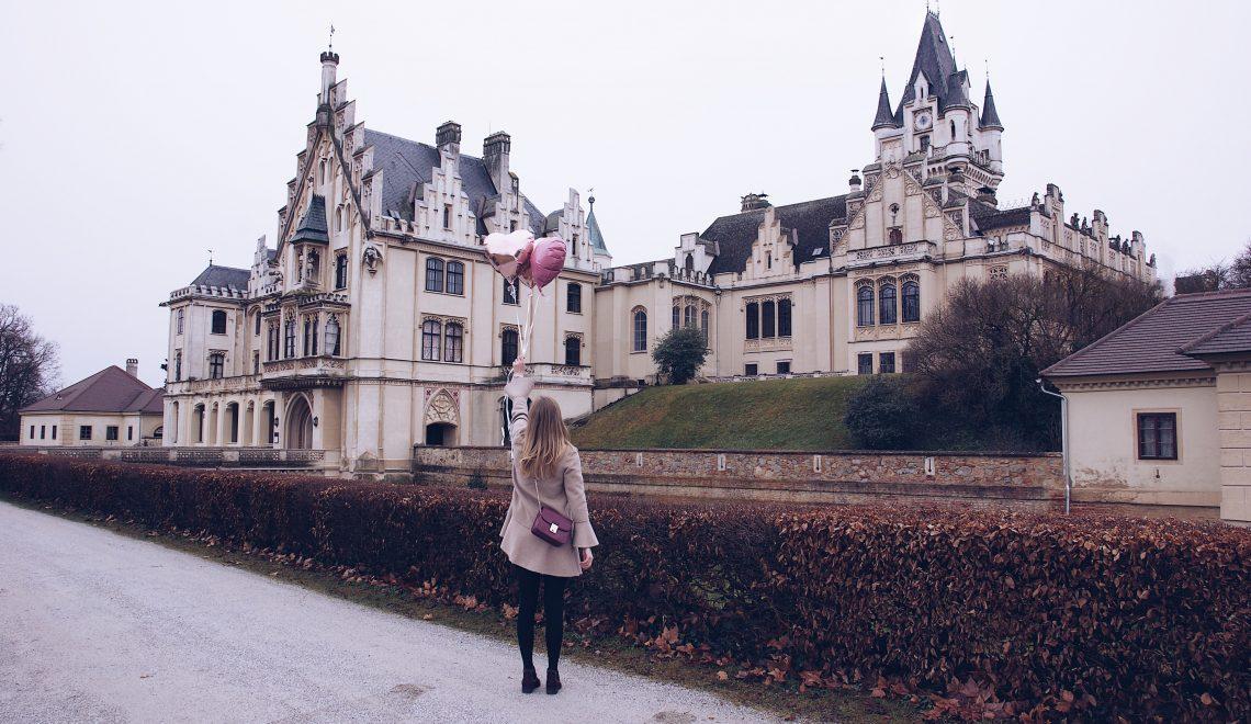 Schloss Grafenegg Valentinstag