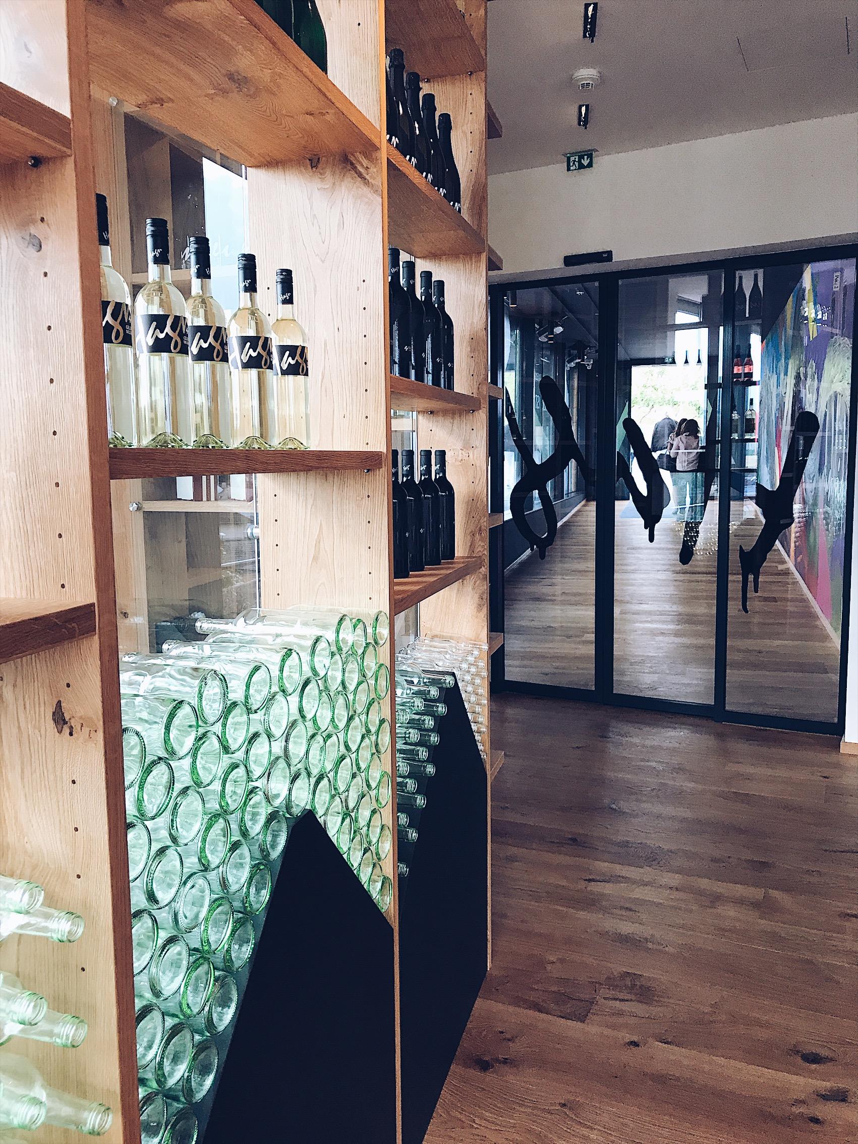 Weingalerie Hagn