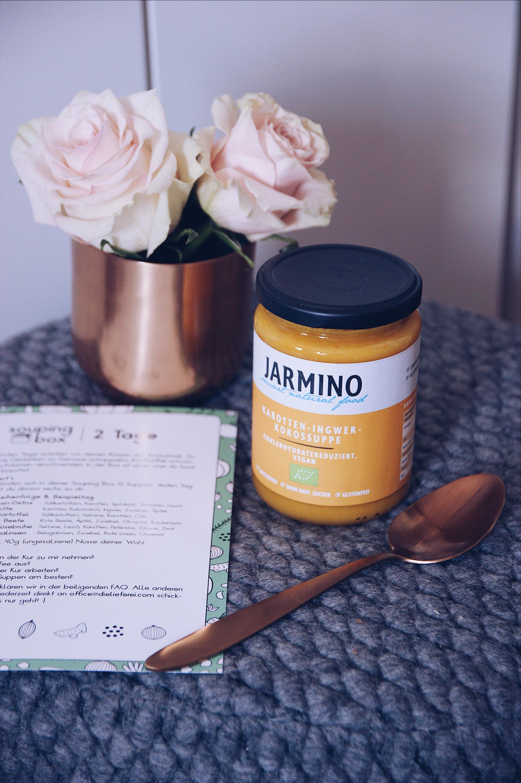 Jarmino Suppen