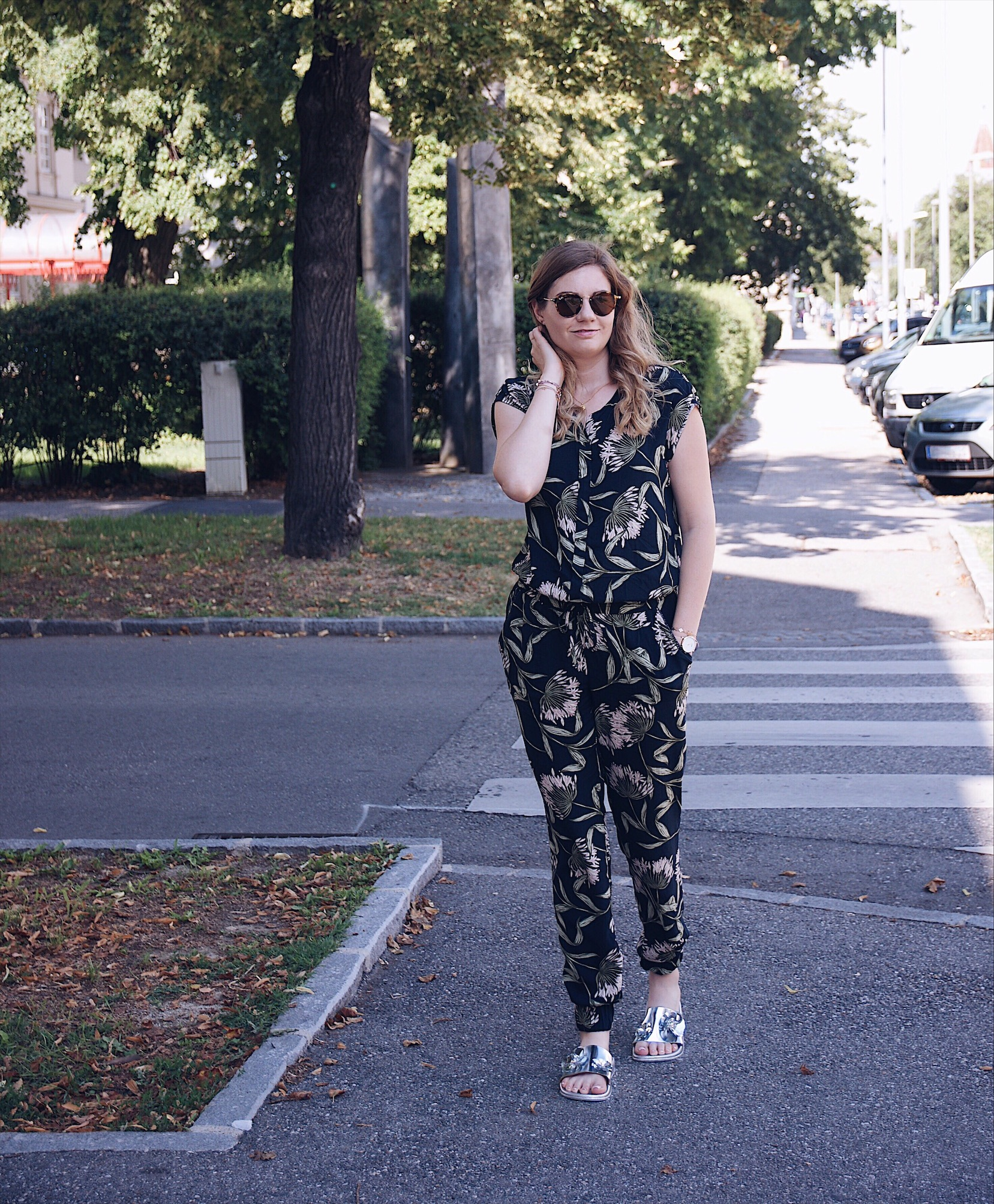 CARTOON Jumpsuit