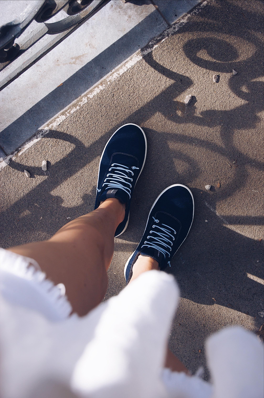 Baabuk Schuhe