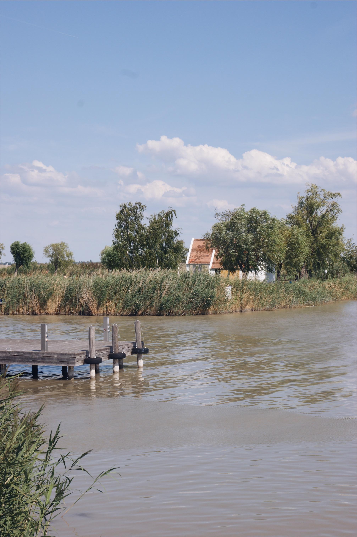 Neusiedler See Radweg