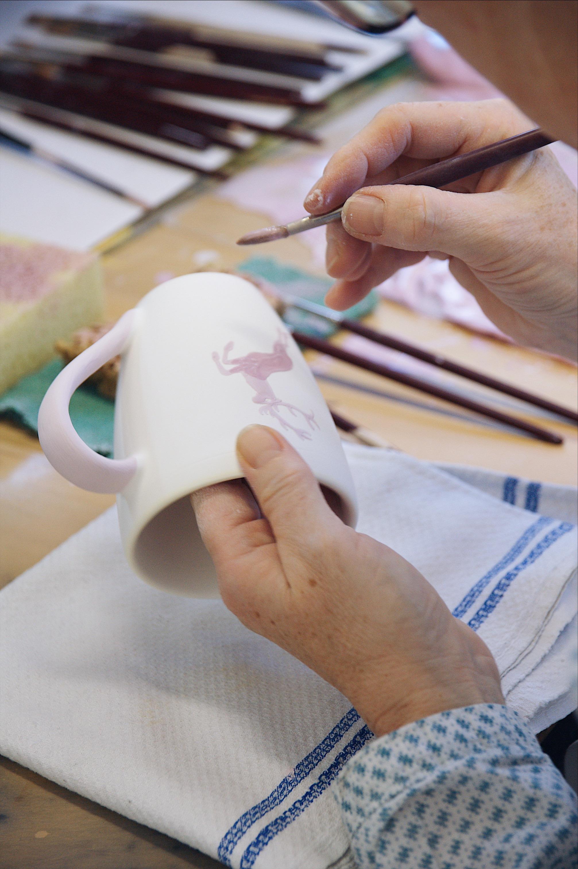 Gmundner Keramik