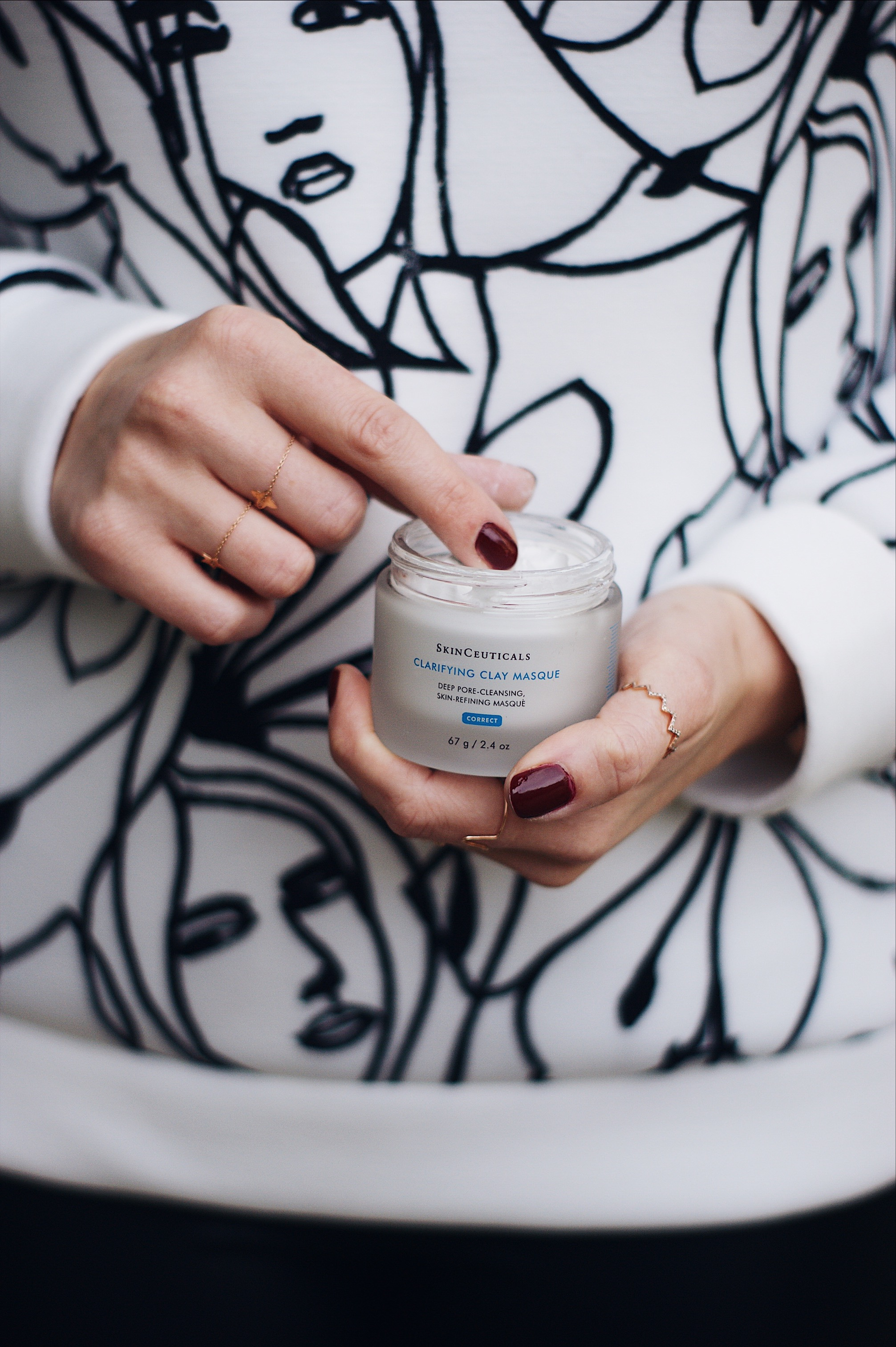 Skin Ceuticals Clarifying Clay Mask