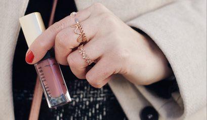 Bobbi Brown Luxe Matte Lip Color
