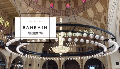 Bahrain Sehenswürdigkeiten und Reisetipps