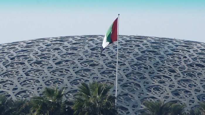 Abu Dhabi Louvre Museum