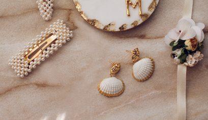 Safira jewellery