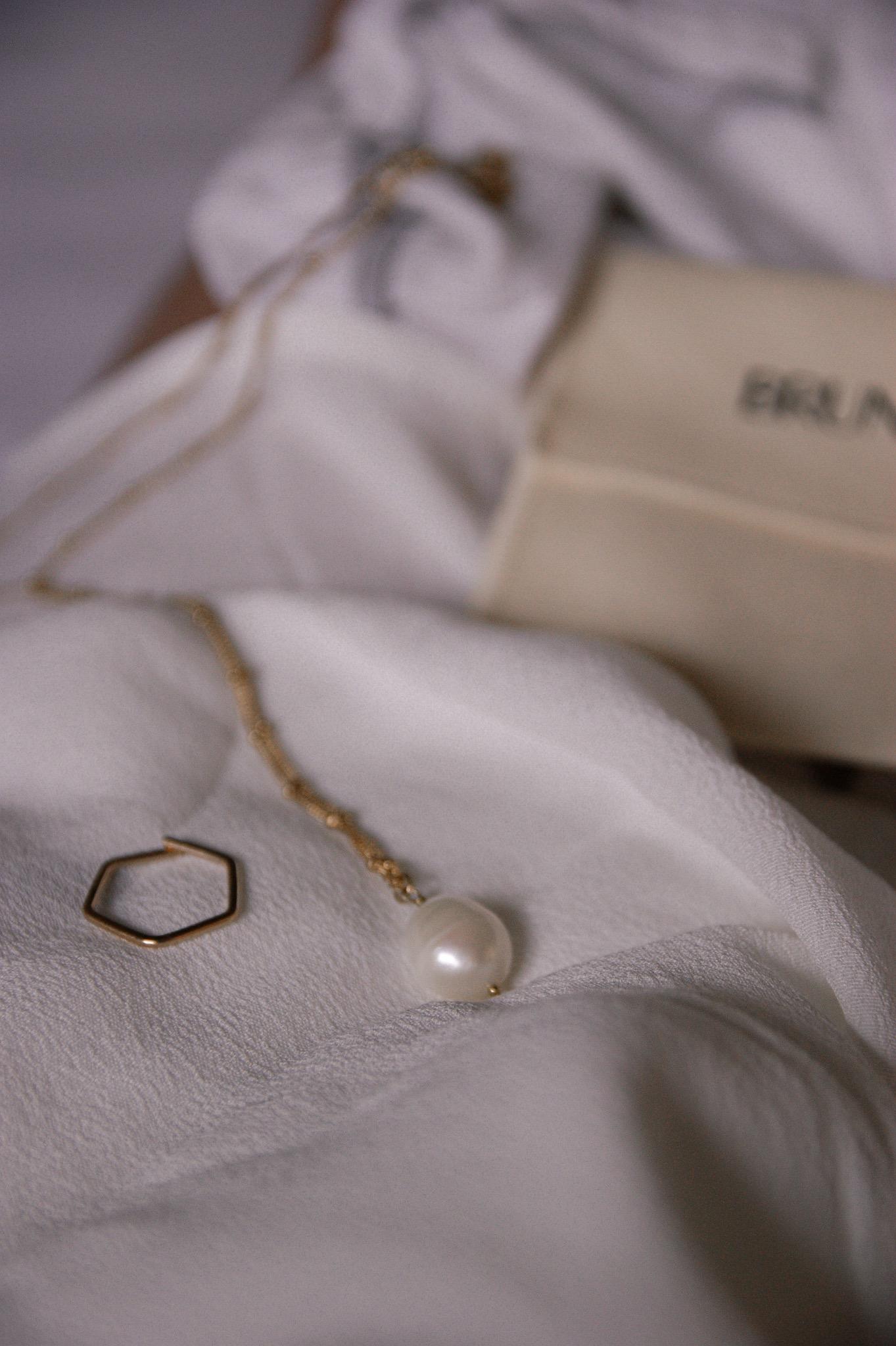 Bruna The Label Jewellery