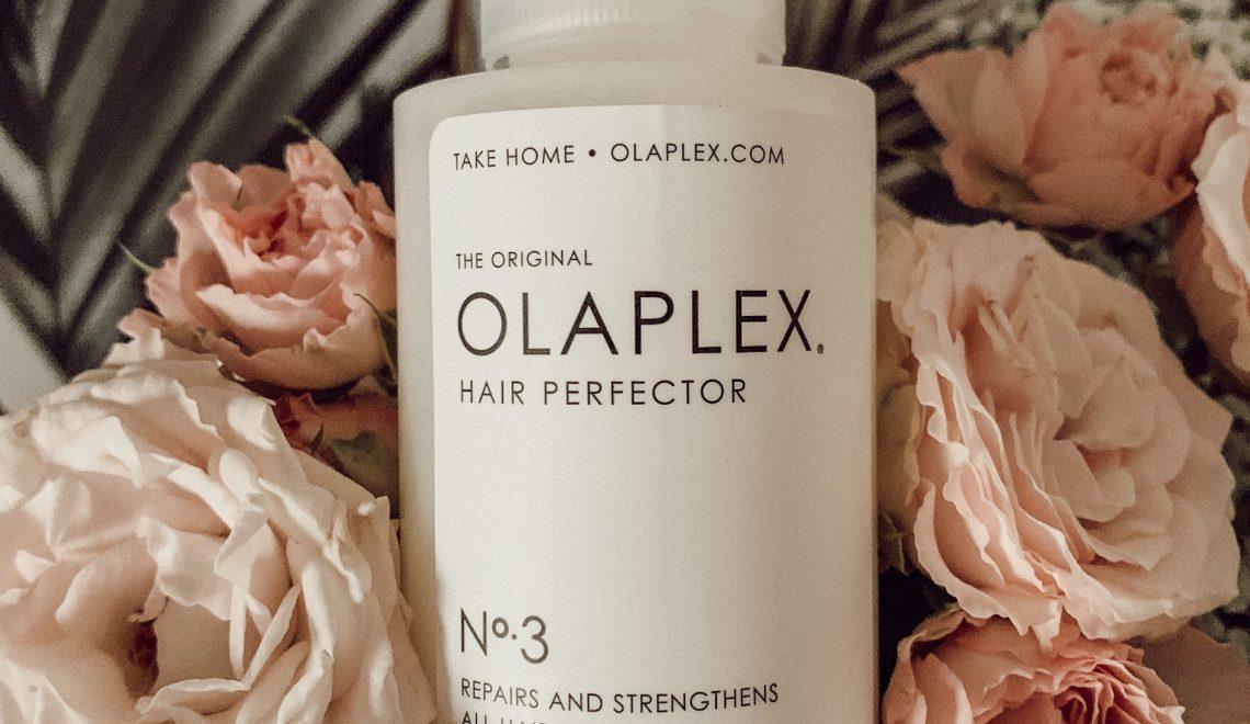 Olaplex no. 3 Erfahrungsbericht