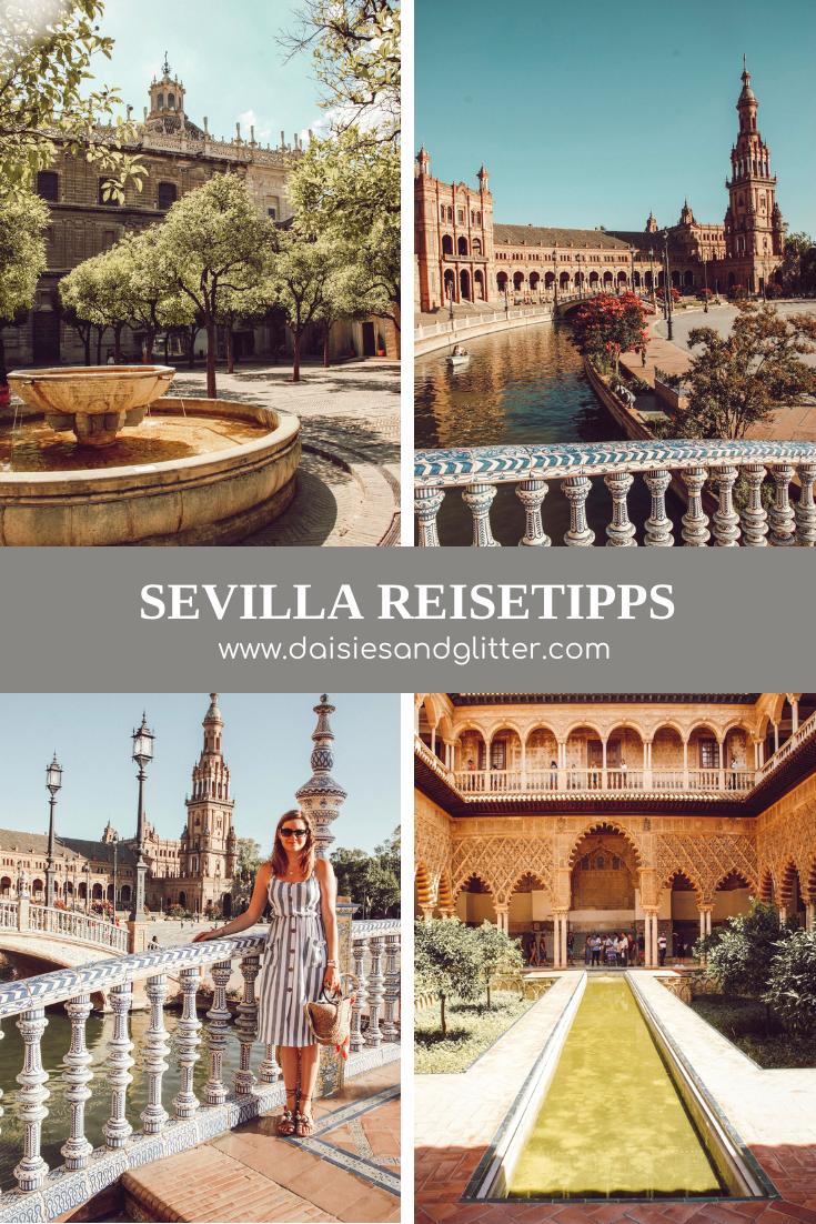 Sevilla Reisetipps