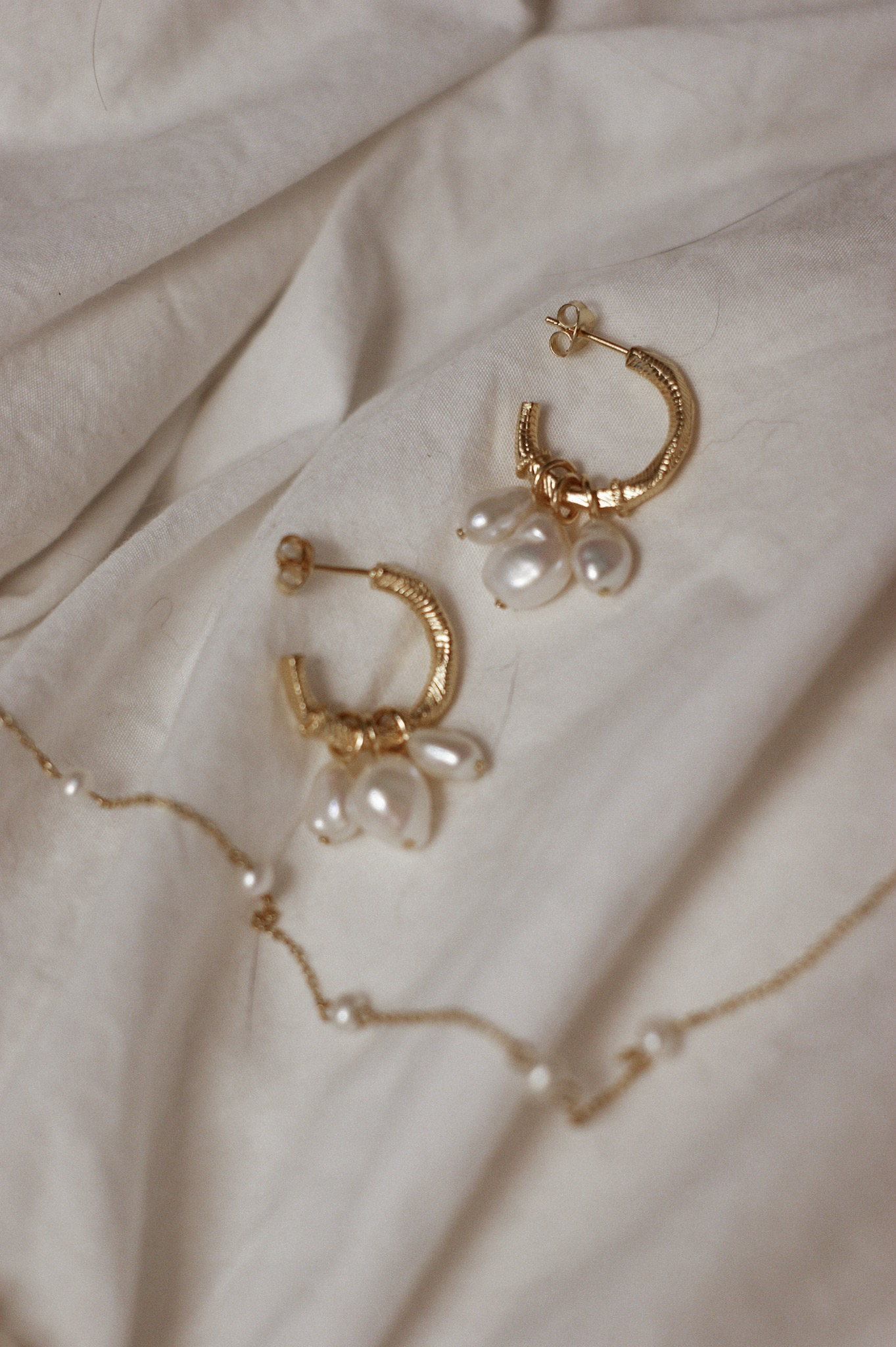 Safira pearl earnings