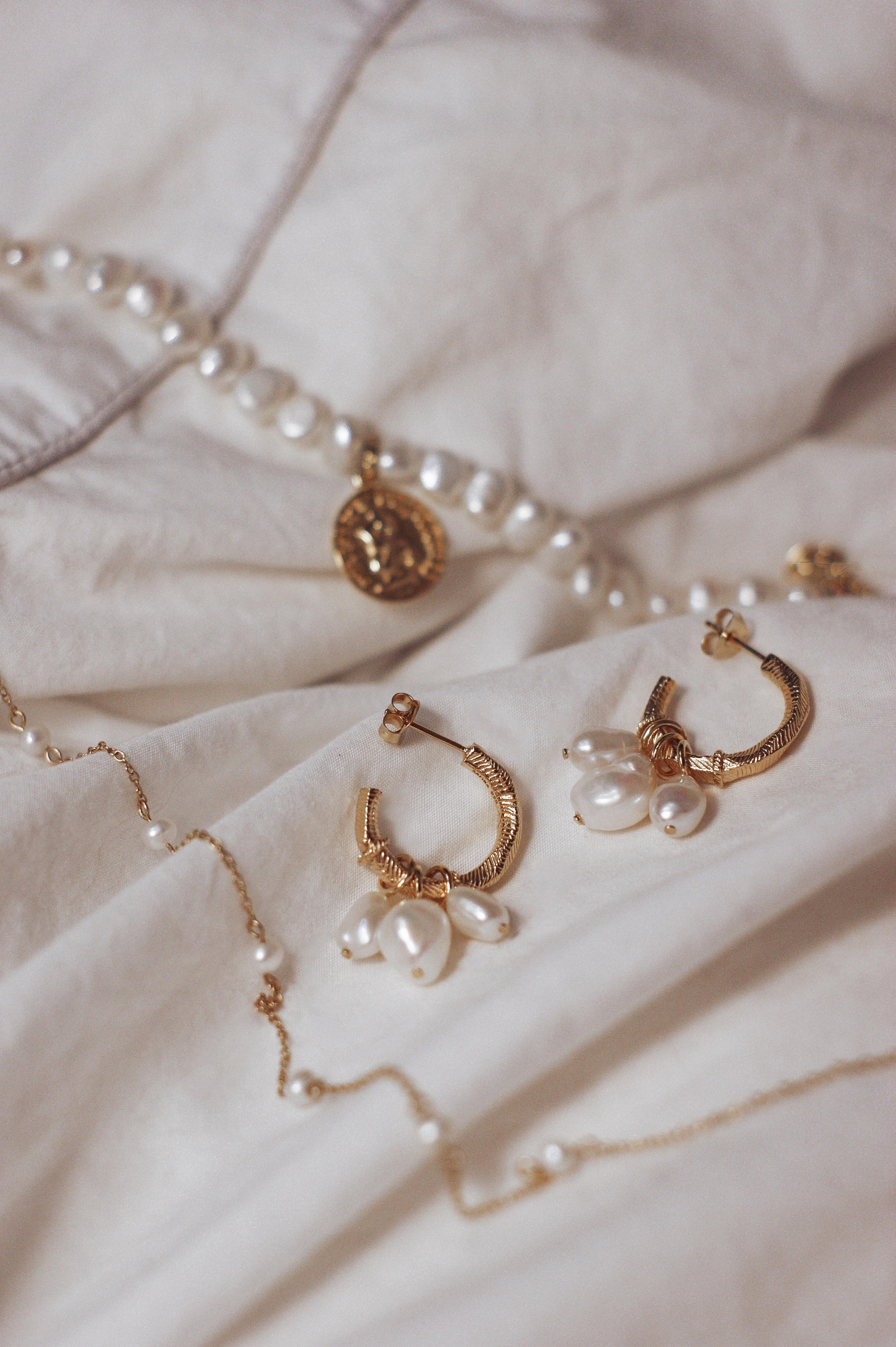Safira jewelry