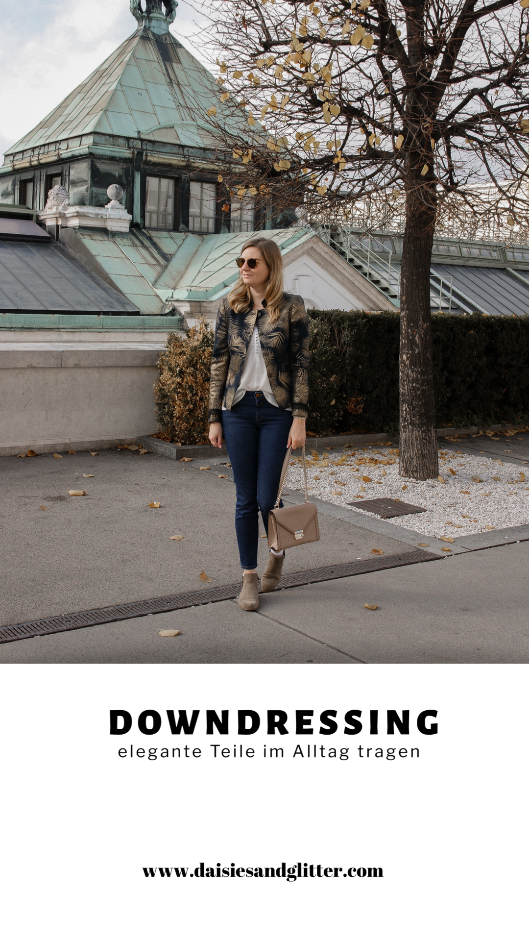Downdressing