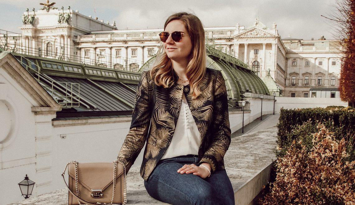 Downdressing: So verwandelt ihr eure eleganten Kleidungsstücke in ein Outfit für den Alltag