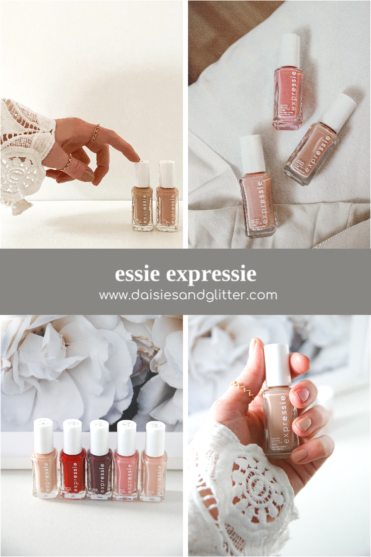 Essie expressie