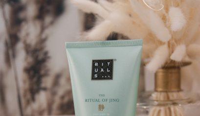 Rituals: The Ritual of Jing