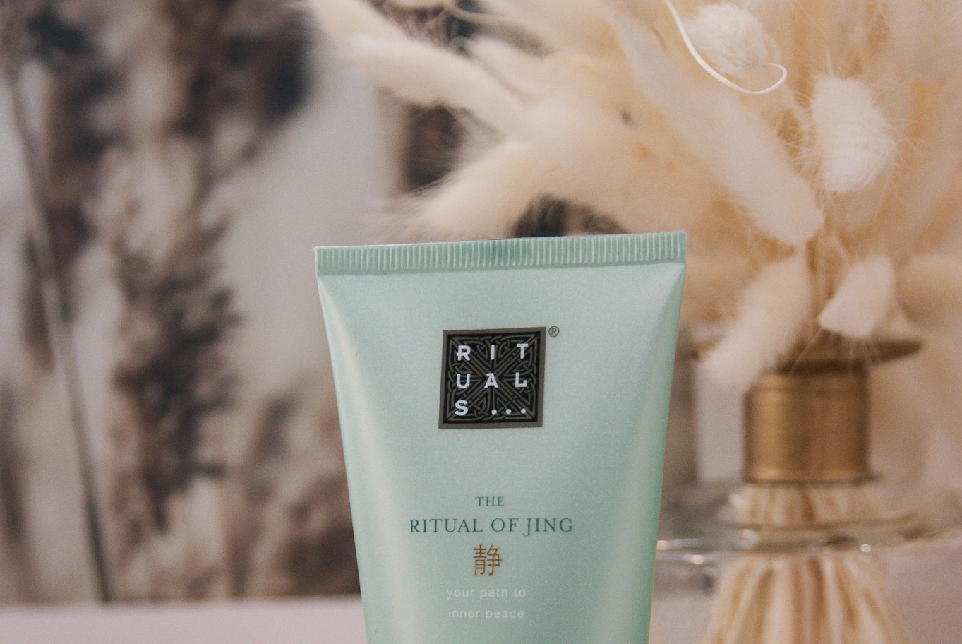 Rituals: The Ritual of Jing