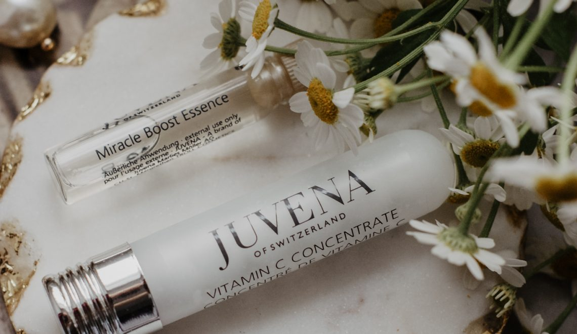 Juvena Skin Specialists Set: Vitamin C Concentrate