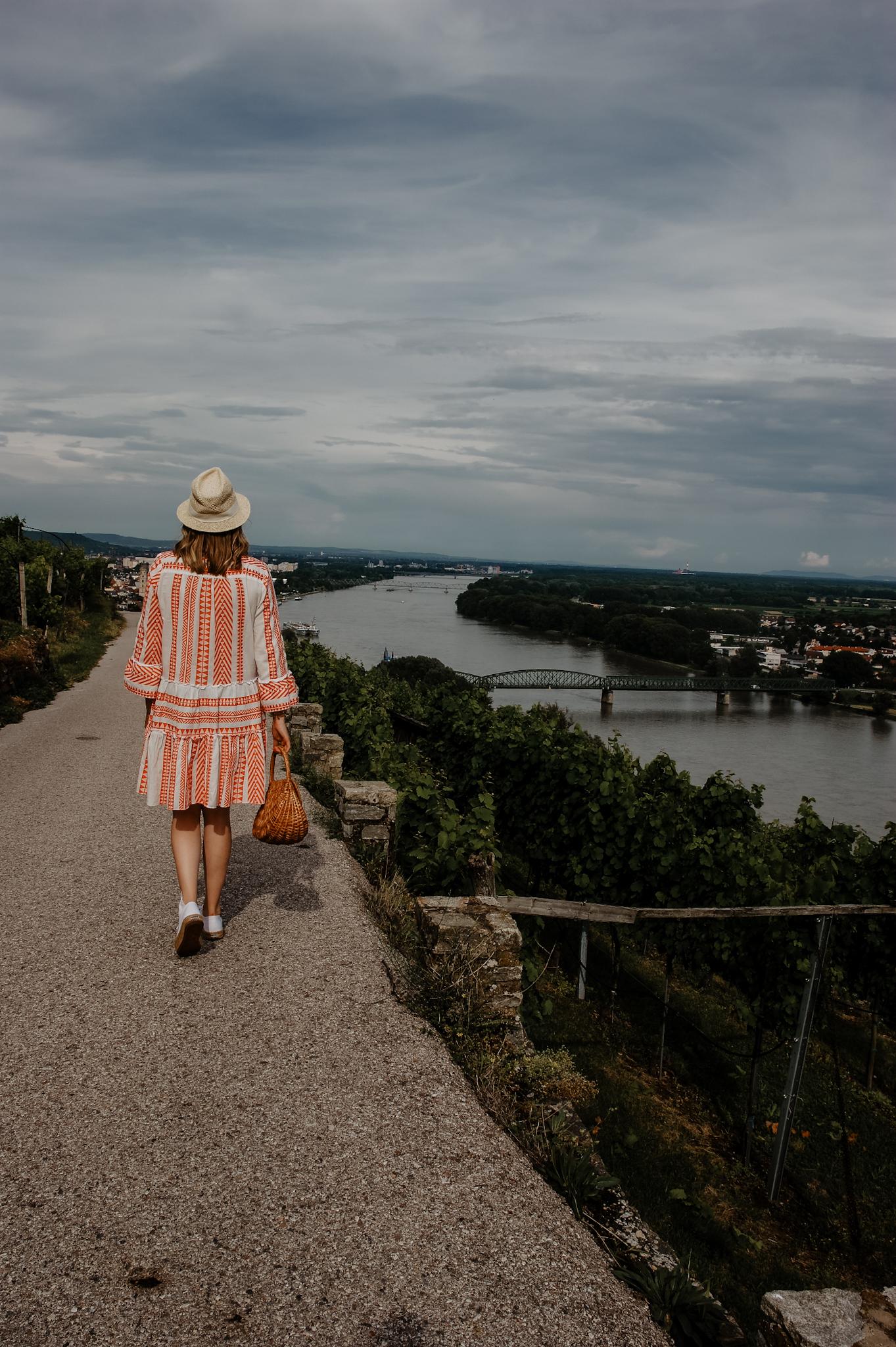 Wanderung Wachau