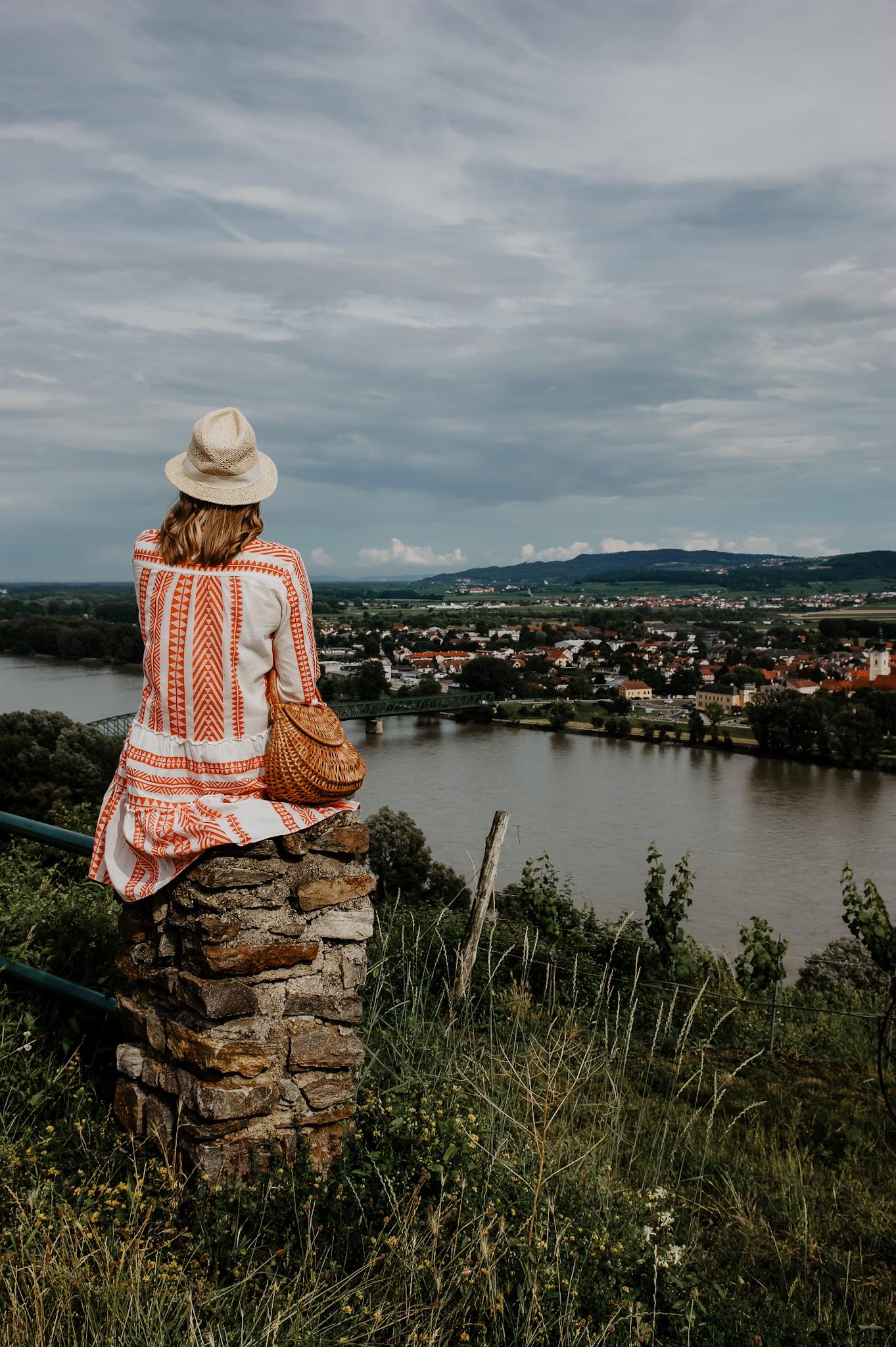 Wachau Wanderung