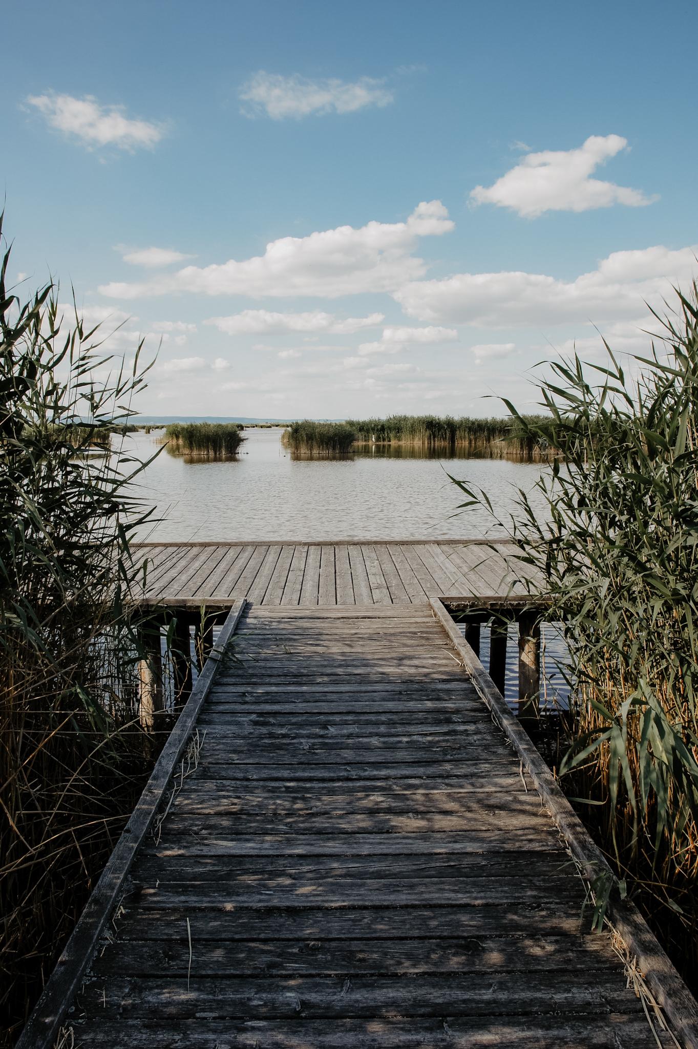 Mörbisch Neusiedler See