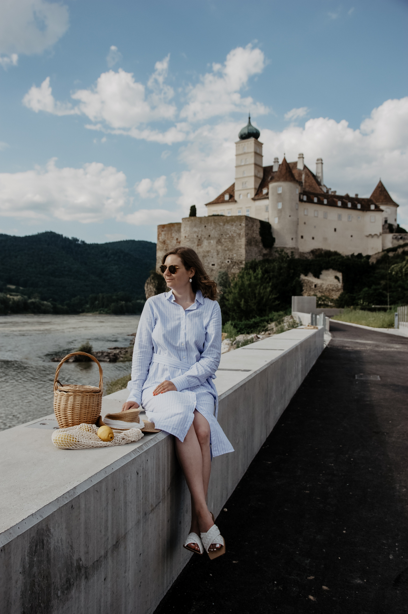 Schloss Schönbühel Wachau