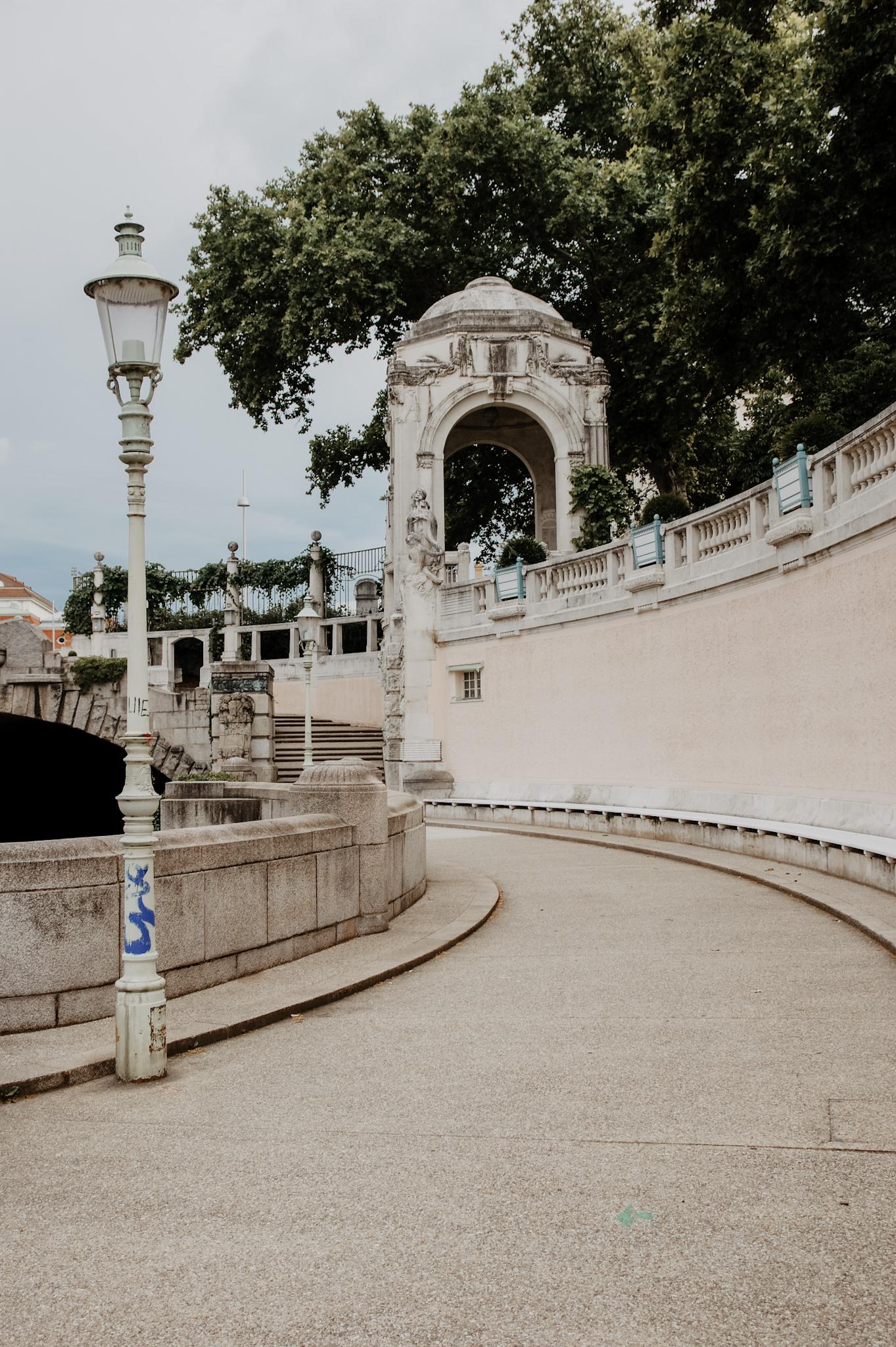 Stadtpark Wien