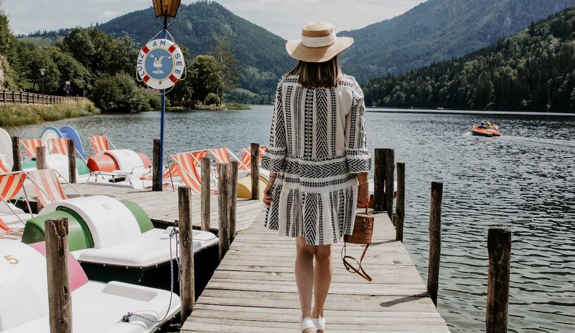 Lunzer See: 3 Seen Wanderung und weitere Ausflugstipps