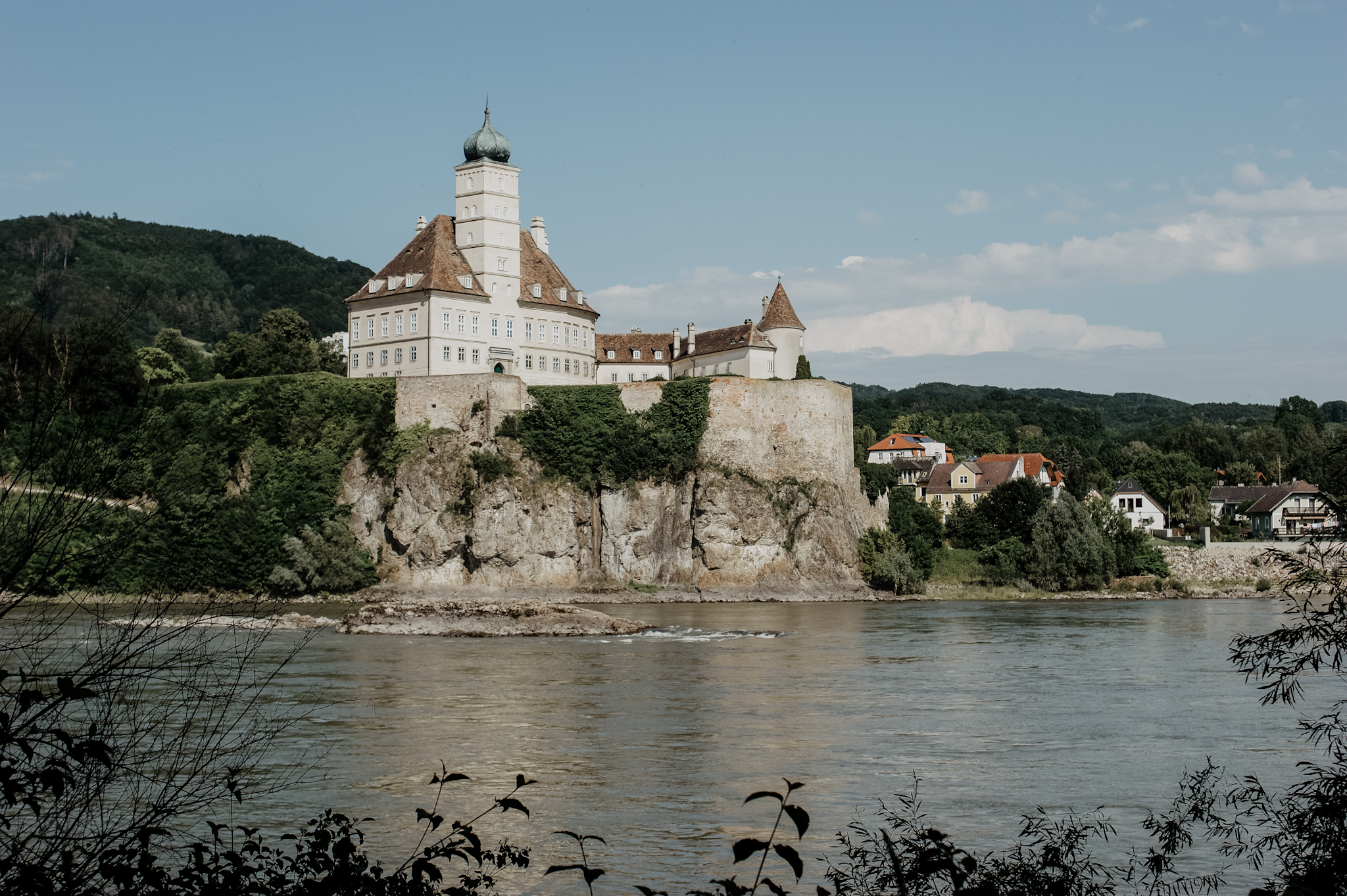 Schloss Schönbühel, Wachau
