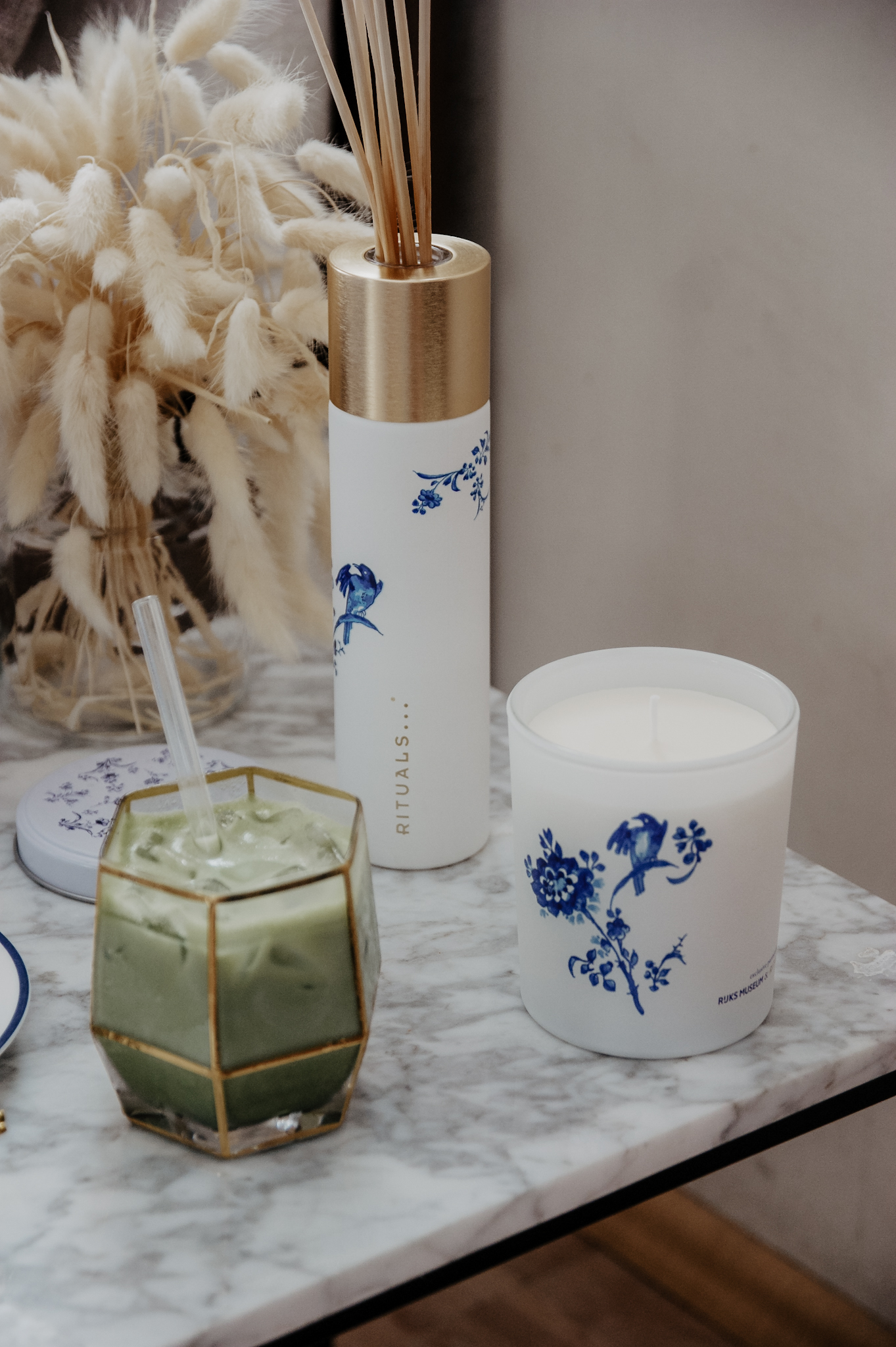 Rituals: Amsterdam collection