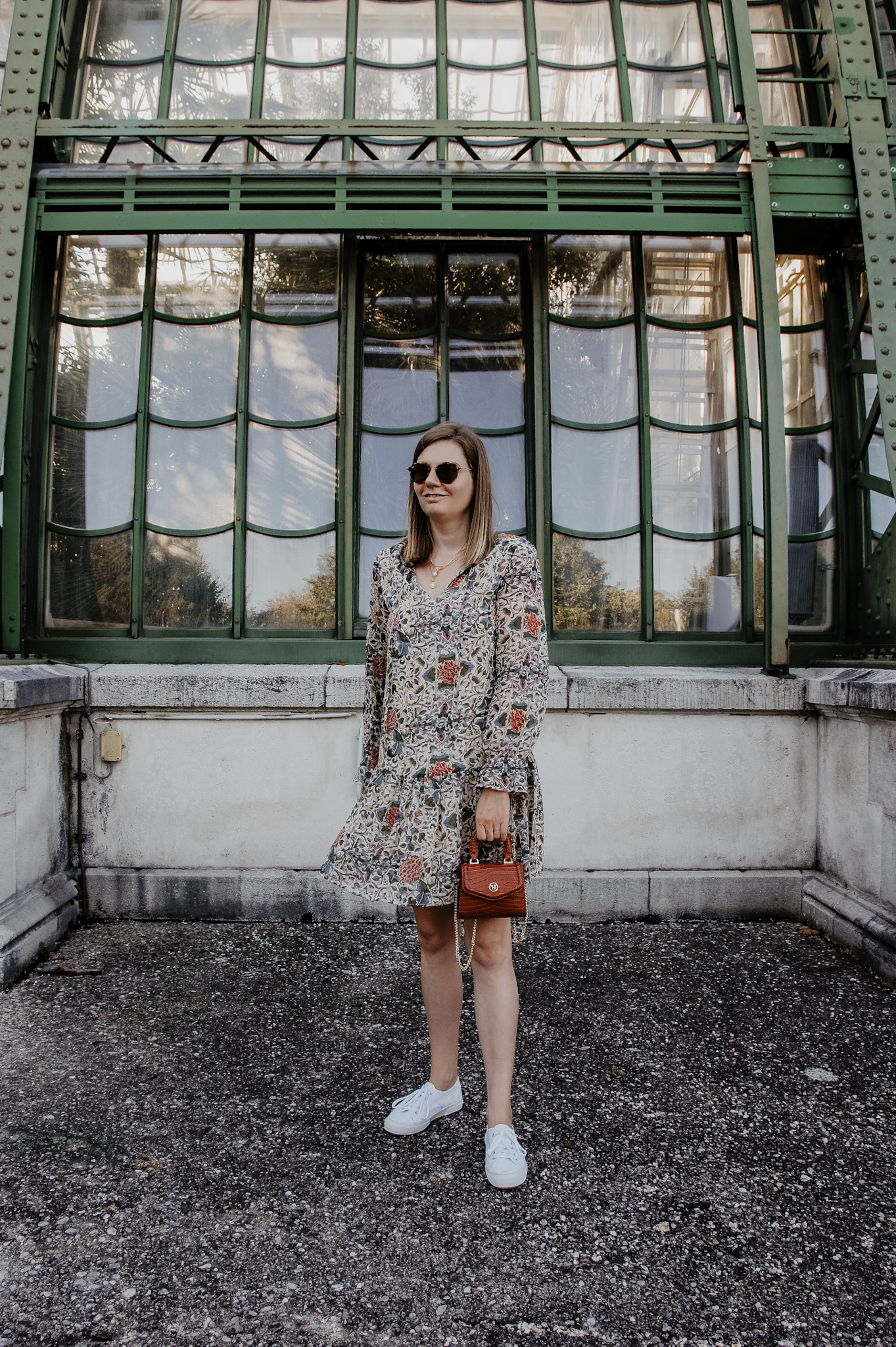 Mini Bags Herbst Outfit