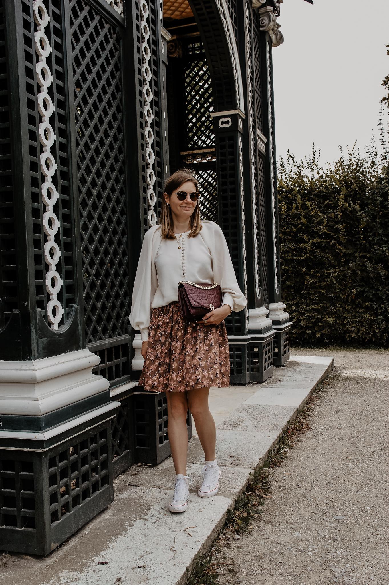 Sezane Outfit