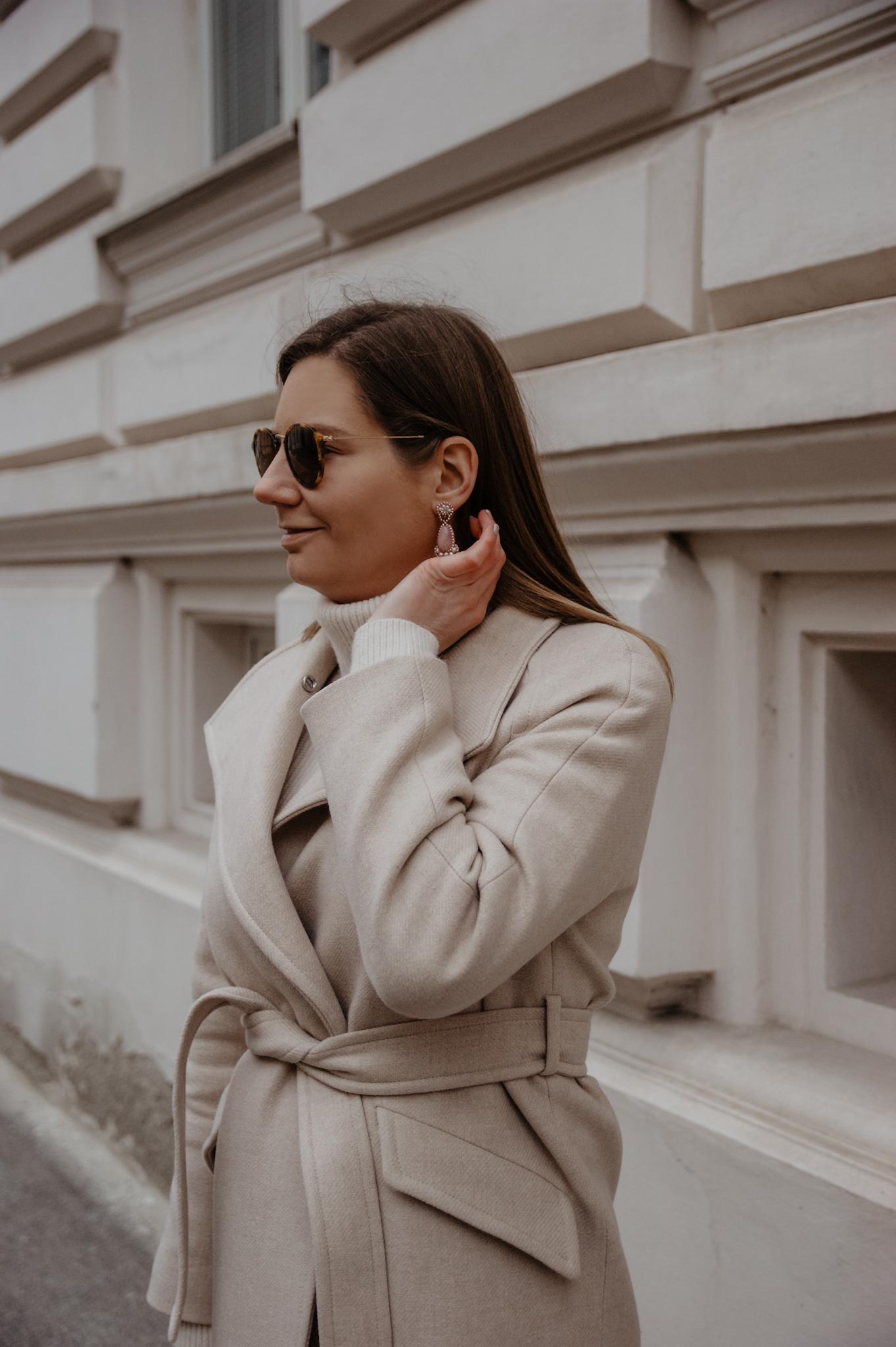 Maschalina Designs, Ohrringe, Pearl earrings
