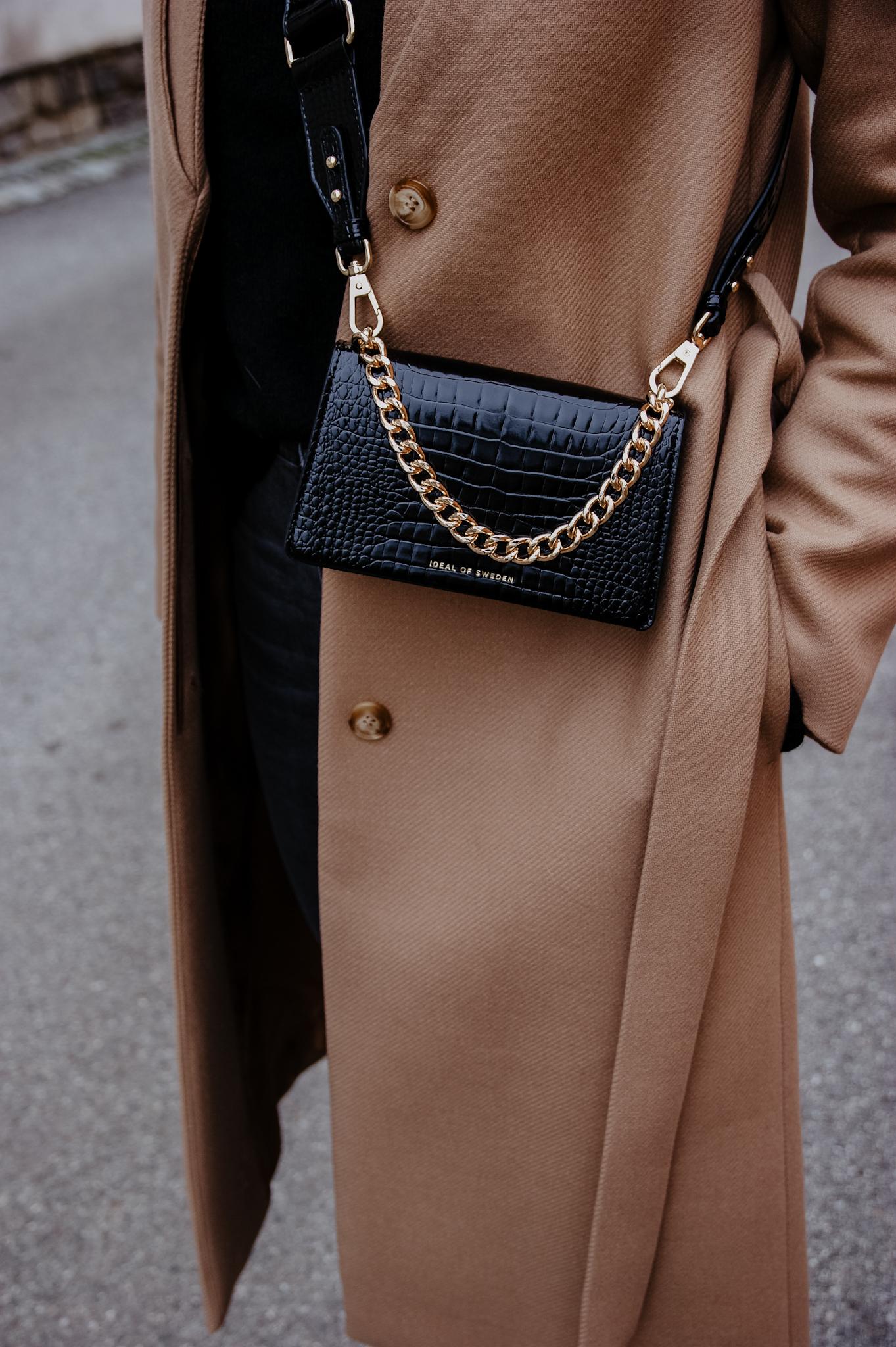 Lia Baguette Bag ideal of Sweden