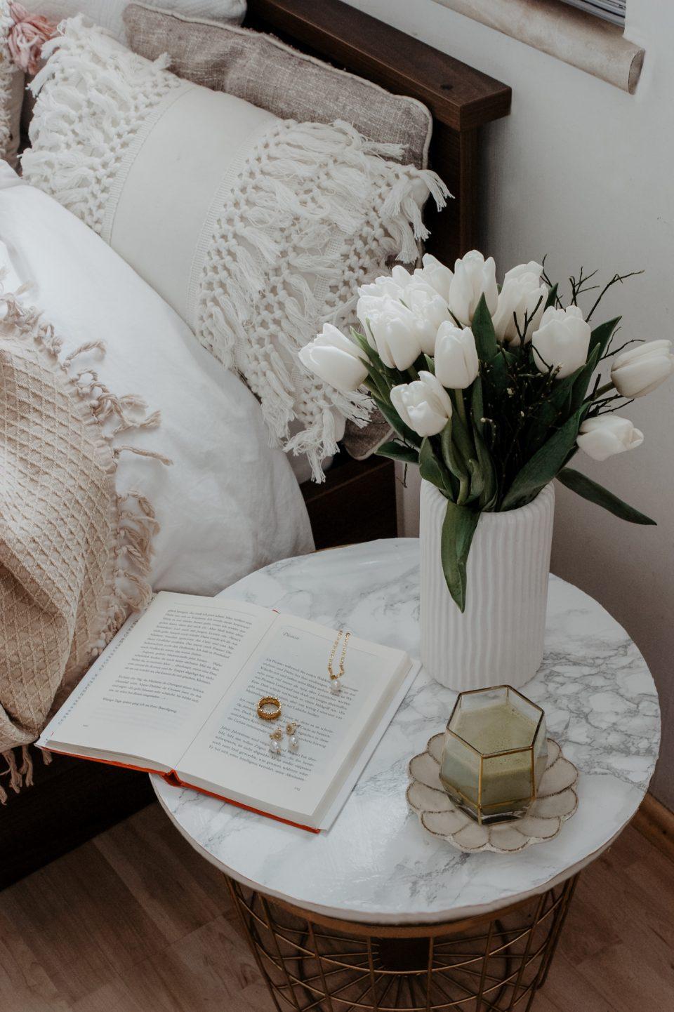 Welche Vase für welche Blumen