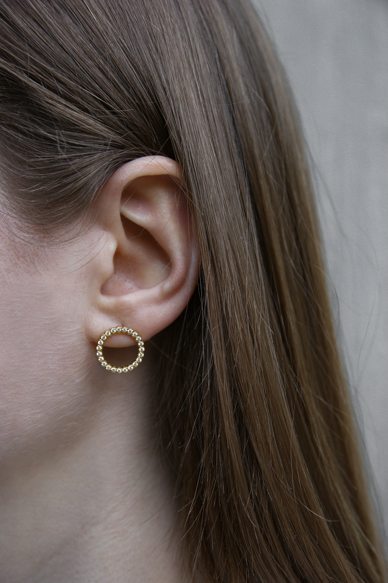 icrush earring
