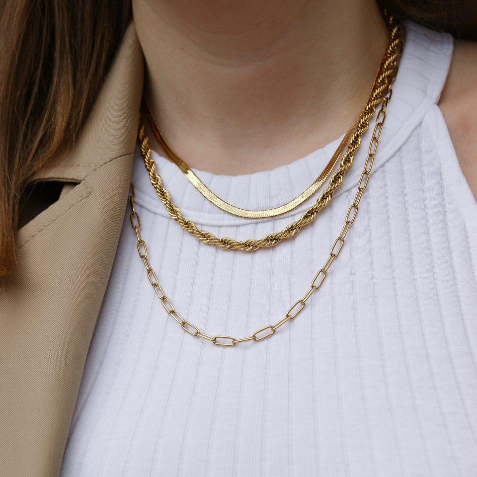icrush necklaces