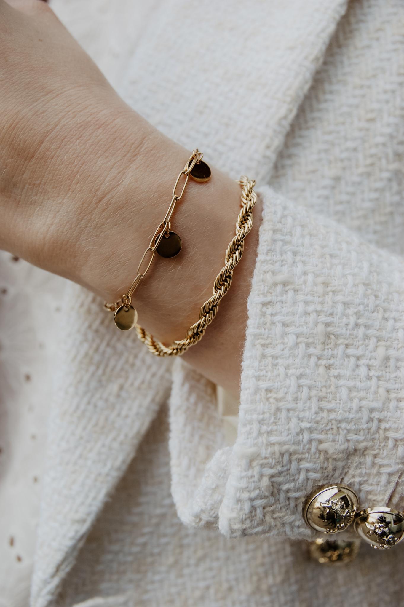 icrush bracelet