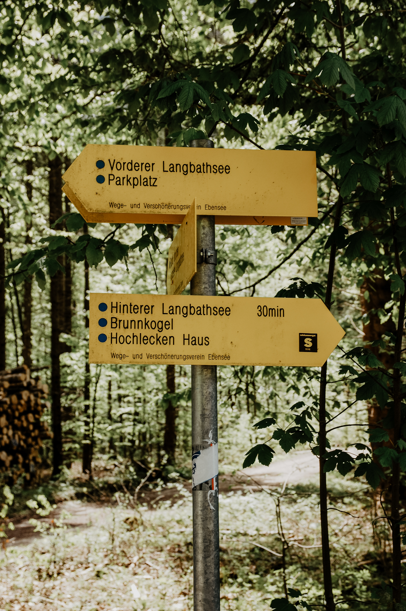 Langbathsee