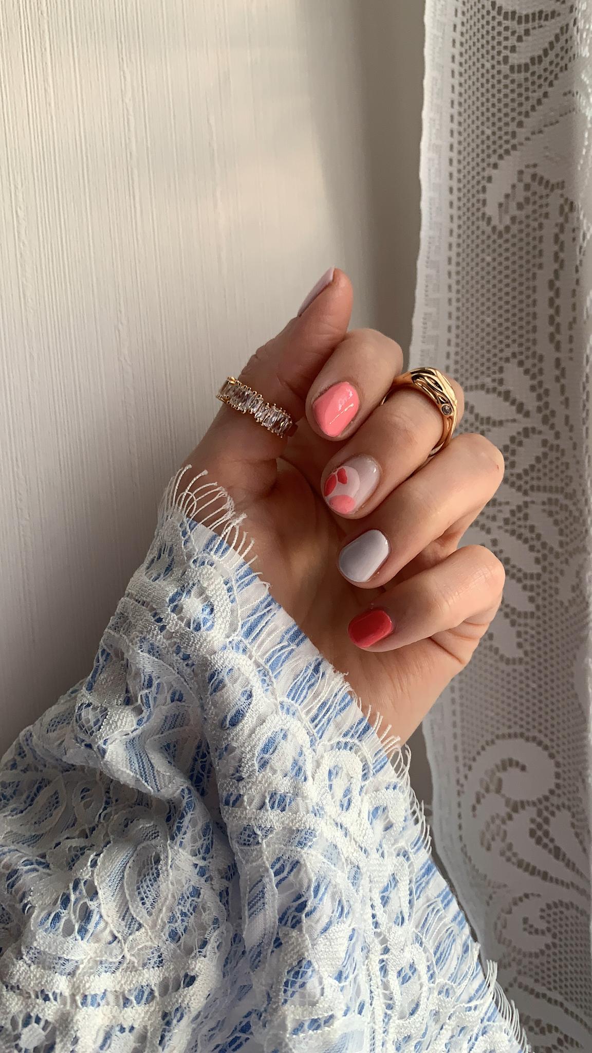 alessandro Striplac, nail polish, nail trends, nail design, nail art, pink nails, pastel nails