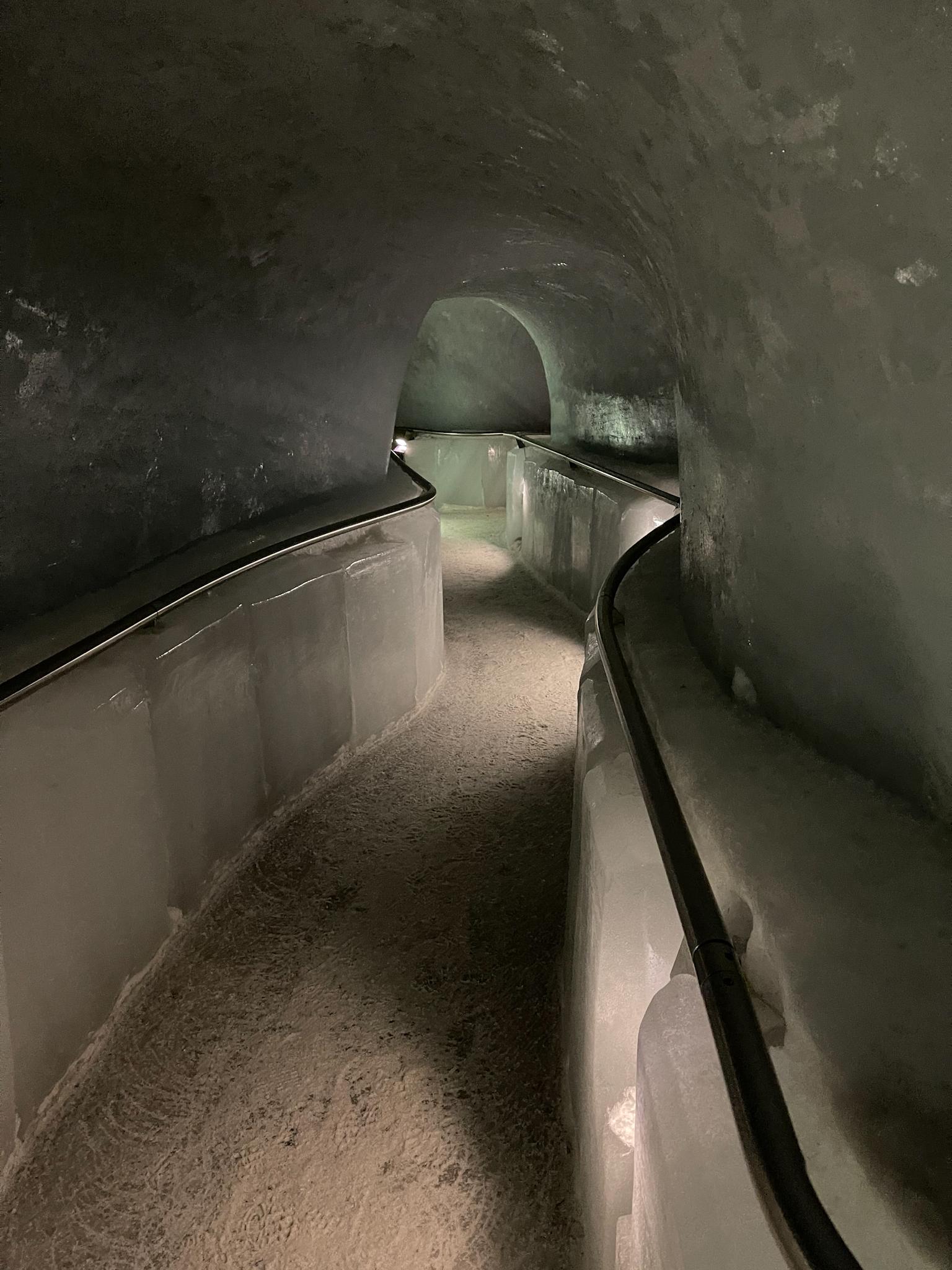 Eispalast Schladming Dachstein