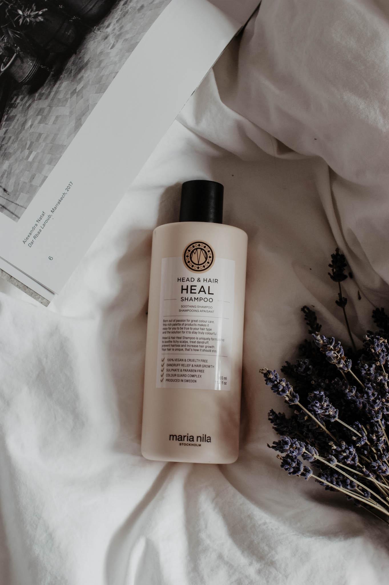 Maria Nila Shampoo Haarpflege