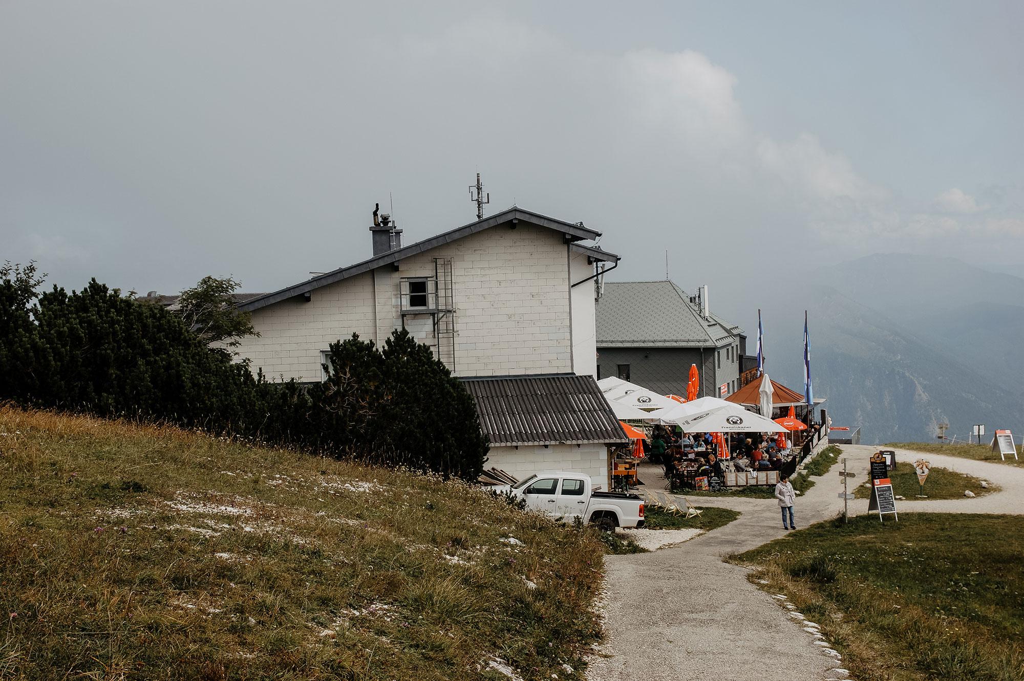 Feuerkogel-Europakreuz-Wanderung-Traunsee-Ebensee