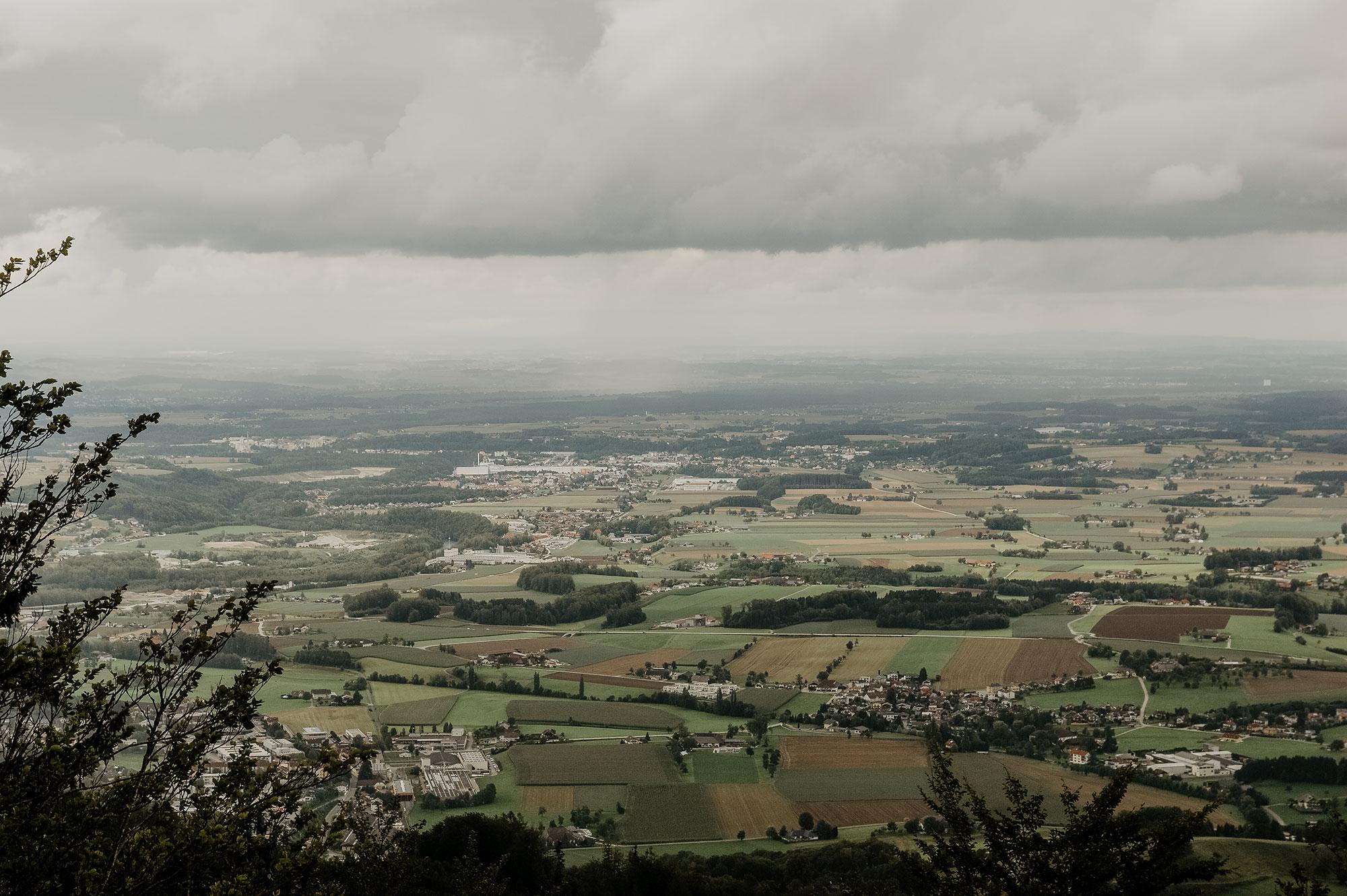Gmunden-Grünberg-Baumwipfelpfad