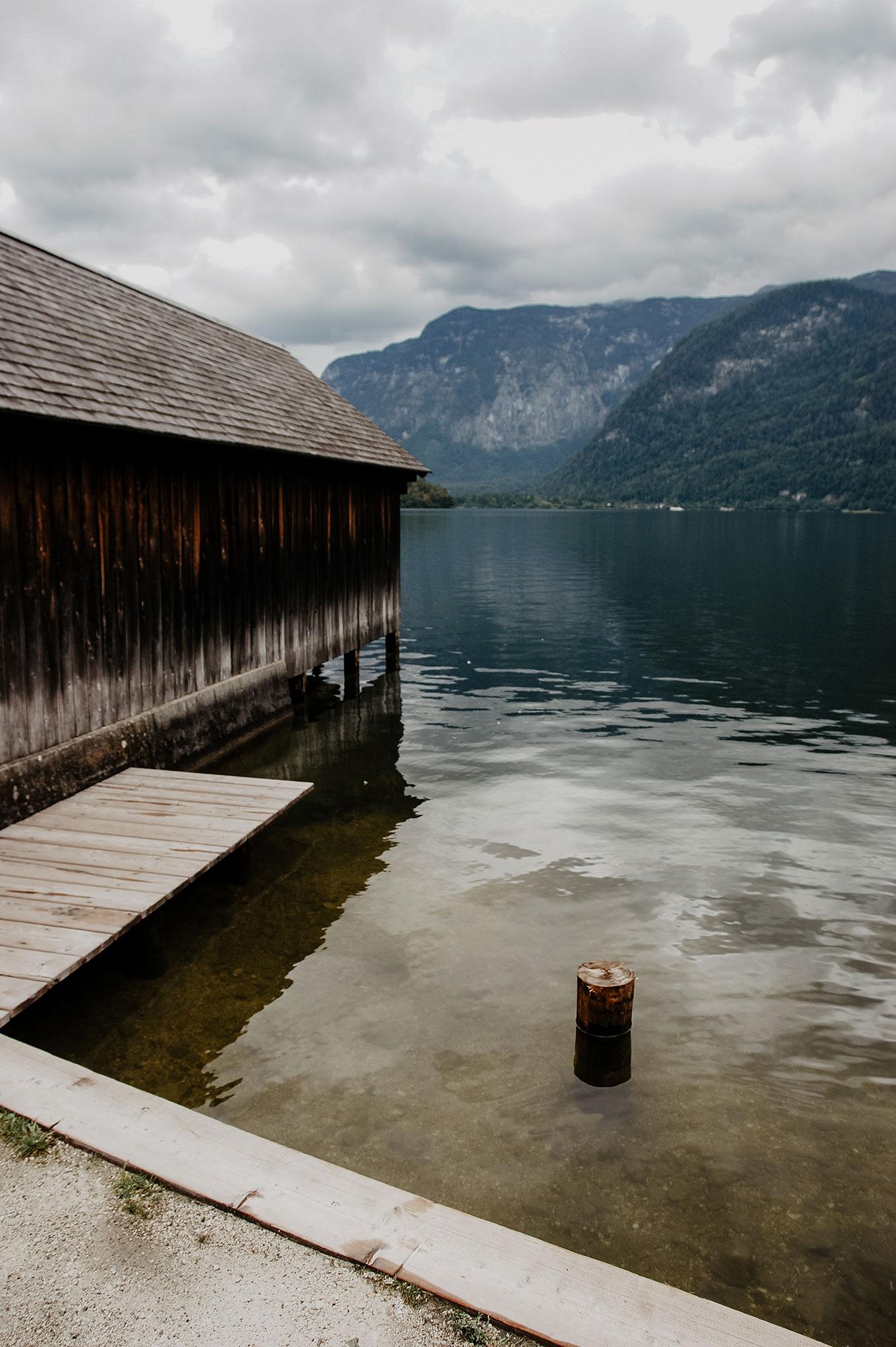 Hallstatt-Altausseer See