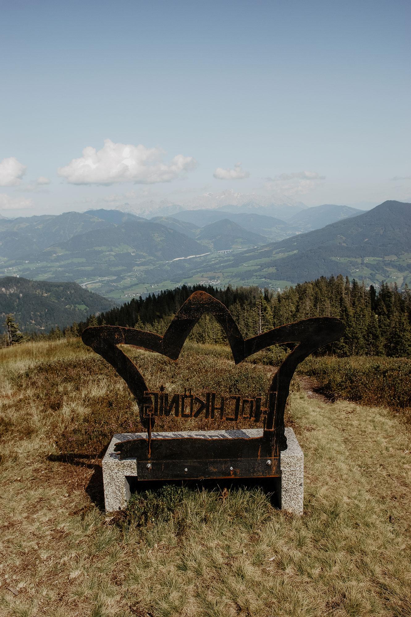 Hochkönig-Hochkeil-Wanderung-Mandelwände (66)
